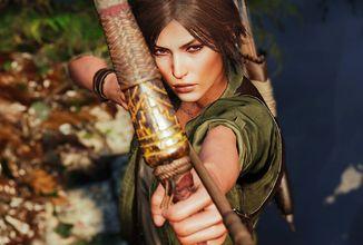 Stará Lara ve světě nové Lary