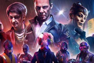 Jak poběží Watch Dogs: Legion na nové generaci konzolí? Později bude i cross-play