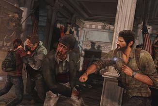 Máme tu nové fotky z natáčení seriálu The Last of Us