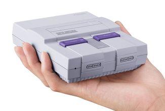 Nintendo jde zpátky v čase. Již brzy nám přinese staronovou konzoli
