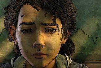 Telltale Games se pokusí vydat poslední 2 epizody The Walking Dead