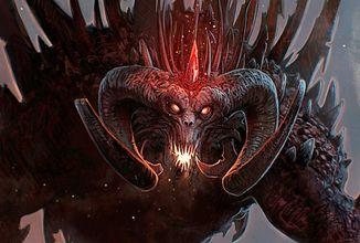 Diablo 2: Resurrected ukazuje restaurované ikonické filmečky