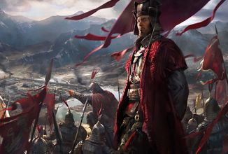 Total War: Three Kingdoms se o pár týdnů zpozdí