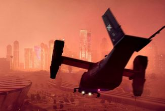 Unikají gameplay záběry z testu Battlefieldu 2042