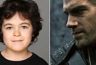 V seriálu Zaklínač se podíváme i do Geraltova mládí
