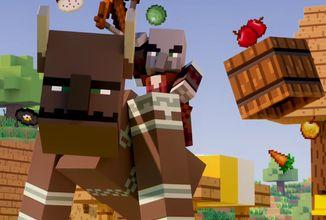 6b65bf936 Minecraft dostává svůj největší update vůbec