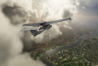 Vývojáři odhalují, jak nahrávali zvuky pro Microsoft Flight Simulator