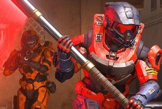 Velké změny v multiplayeru Halo Infinite