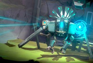Apex Construct - Pěšák v bitvě umělých inteligencí
