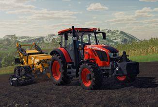 Farming Simulator 22 přináší možnosti, které si musela komunita dříve vytvořit