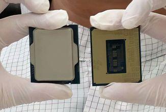 DRM ochrany by mohly být na nových procesorech Intelu problematické