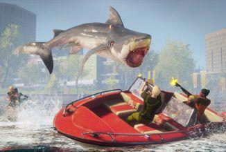 Maneater: Truth Quest DLC pokračuje v příběhu zběsilého žraločího RPG