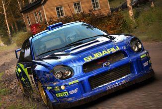 Nezmeškejte nabídku na získání PC verze DiRT Rally