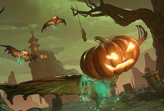 Borderlands 3 chystají kolem Halloweenu první bezplatný event