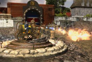 Mírný odklad Toy Soldiers HD vynahrazuje detailní ukázka