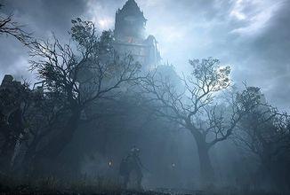 Demon's Souls září ve dvou nových screenshotech