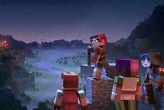 Diablovka nejen pro ty nejmladší - Minecraft Dungeons