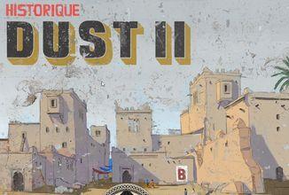 De_Dust 2 v novém kabátku