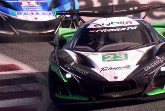 Forza Motorsport je restartována, aby přinesla nový zážitek