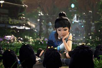 Nejstahovanějším hrám z PlayStation Store vévodí Kena