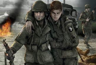 Herní série Brothers in Arms se dočká televizní adaptace