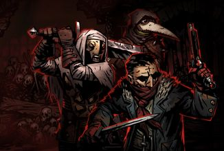 Červnové novinky pro Xbox Game Pass: For Honor i Darkest Dungeon