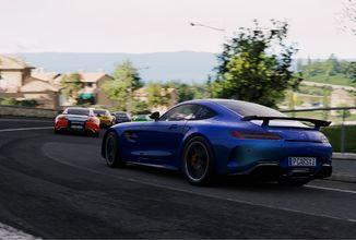 V Project Cars 3 nastartujete motory závodních speciálů koncem srpna