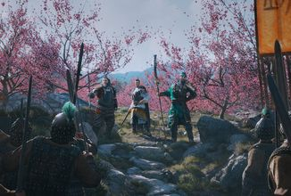 Oznámen Total War: Three Kingdoms