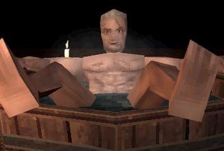 Demake Zaklínače, problémy remaku Prince of Persia, Hogwarts Legacy možná dříve