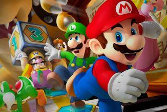 Super Mario Party - Paříme s knírkem!