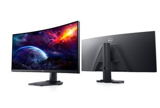 Monitory Dell podporují variabilní obnovovací frekvenci i na konzolích