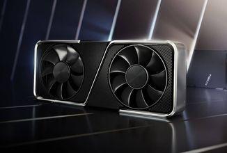 Karty Nvidie pomalu zlevňují, u AMD cena roste