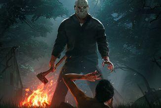 Multiplayerová hra Friday the 13th bude obohacena o nový mód