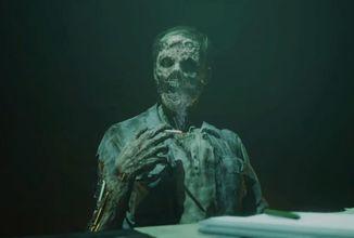 Závěrečná část The Dark Pictures Anthology bude šílená