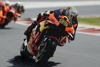 MotoGP 21 - Recenze