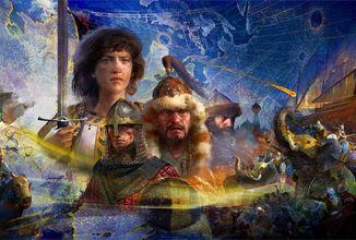 Age of Empires míří na mobilní zařízení
