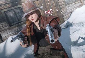 Epic nadále bojuje s Applem, Hades hrou roku, Vánoce v GTA Online a Red Dead Online
