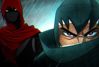 TOP 5 - Nejlepších ninja her