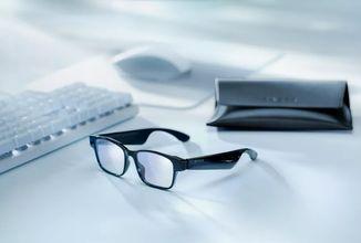 Brýle s reproduktory od Razeru, Edge dostal výrazná vylepšení a rozbitá tlačítka na Xbox Controlleru