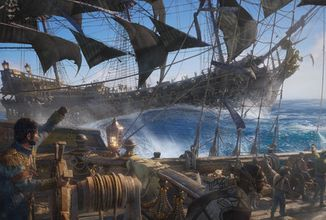 Ubisoft prohlásil, že Skull And Bones nebude mít klasickou kampaň