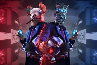 Watch Dogs Legion Online po konzolích spuštěno na PC