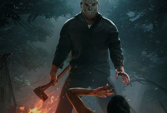 Friday the 13th: The Game - Uteč a přežij