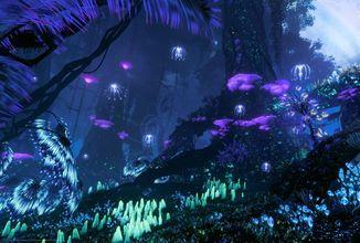 Avatar: Frontiers of Pandora nabídne nový otevřený svět Pandory i nové postavy