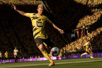 FIFA 21 nejprodávanější hrou roku 2020 v Evropě. Češi si oblíbili GTA V a The Last of Us Part II