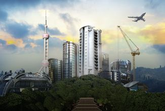 Cities: Skylines za 27 korun, HW nároky Command & Conquer Remastered, Far Cry 5 zdarma
