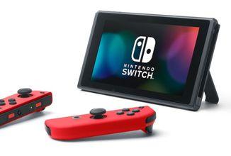 Nintendo má v plánu vydat novou verzi Switche