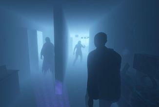 Velká halloweenská aktualizace pro strašidelnou hru Phasmophobia