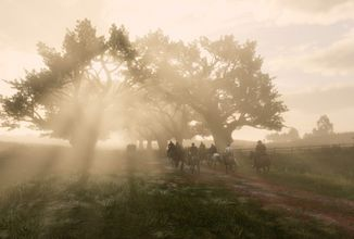 Red Dead Redemption 2 nebude na PC podporovat ray tracing