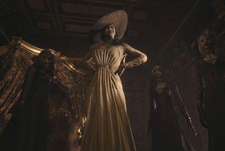 Další demo pro Resident Evil 8 nabídne část plné hry