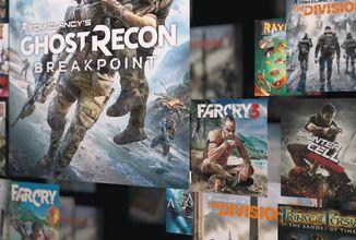 Ubisoft rozšiřuje českou a slovenskou podporu